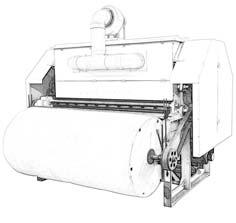 纺织梳棉机同步带