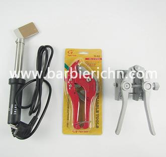 聚酯带接驳工具