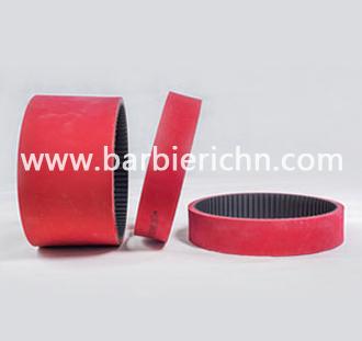 橡胶硫化同步带