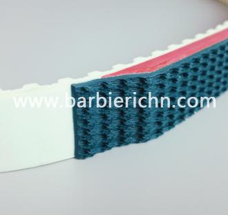 3.7P8DN+红橡胶斜切-快拉机皮带