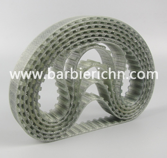 聚氨酯无缝环带