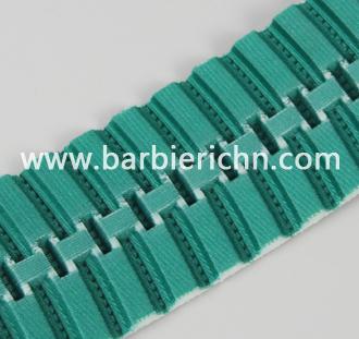 特殊齿型带BAT10齿布带导条