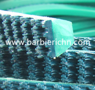聚氨酯花纹(PVC)三角带