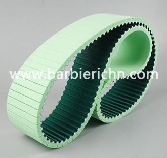 T10-PAZ7+6F7FZ 分切绿色海绵